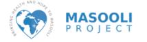 masooli project horizontal logo